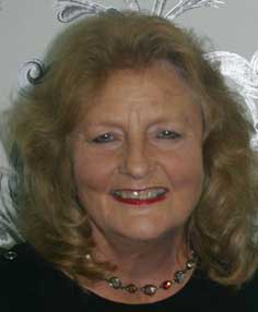 Christine Tuffnell
